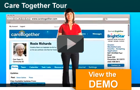 CareTogether.com Demo